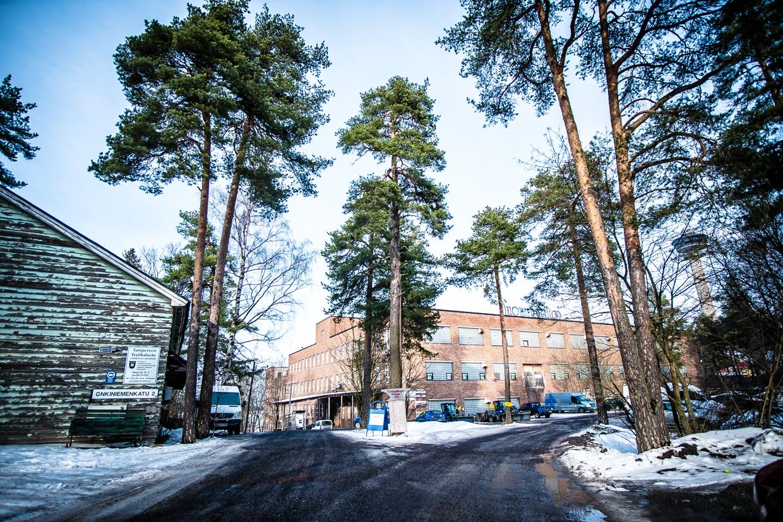 Kelloseppä Tampere